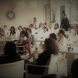 מסעדת הספא (תפריט לקבוצות)